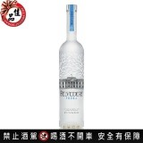 雪樹伏特加 Belvedere Vodka 6L