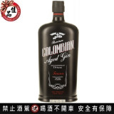 哥倫比亞 臻品陳年琴酒 Premium Colombian Aged Gin Treasure